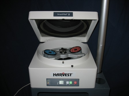 Smartprep 2 Harvest Used Priced To Clear 1